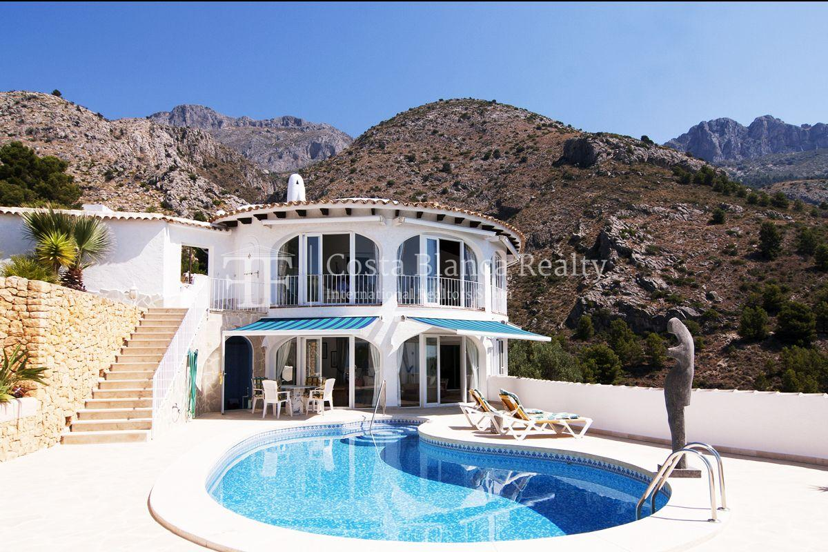 House for sale Altea la Vella El Paradiso - 14 - JOFi258