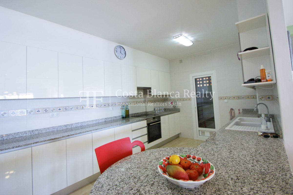 Modern apartment in Altea Hills with panoramic sea views for sale - 14 - CHFi756