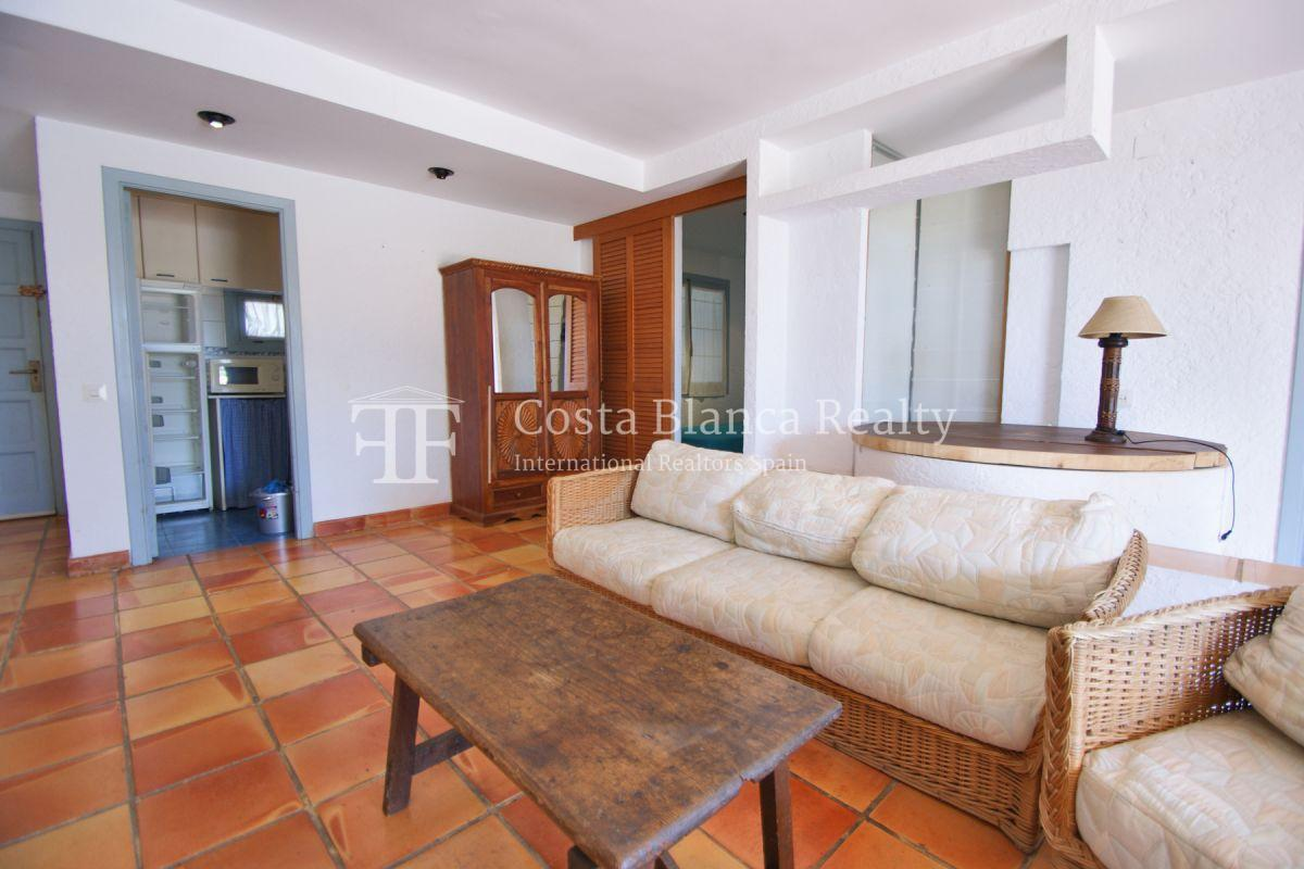 Apartment on the seafront in the center of Altea (with access to Playa Espigo) - 8 - CHFi824