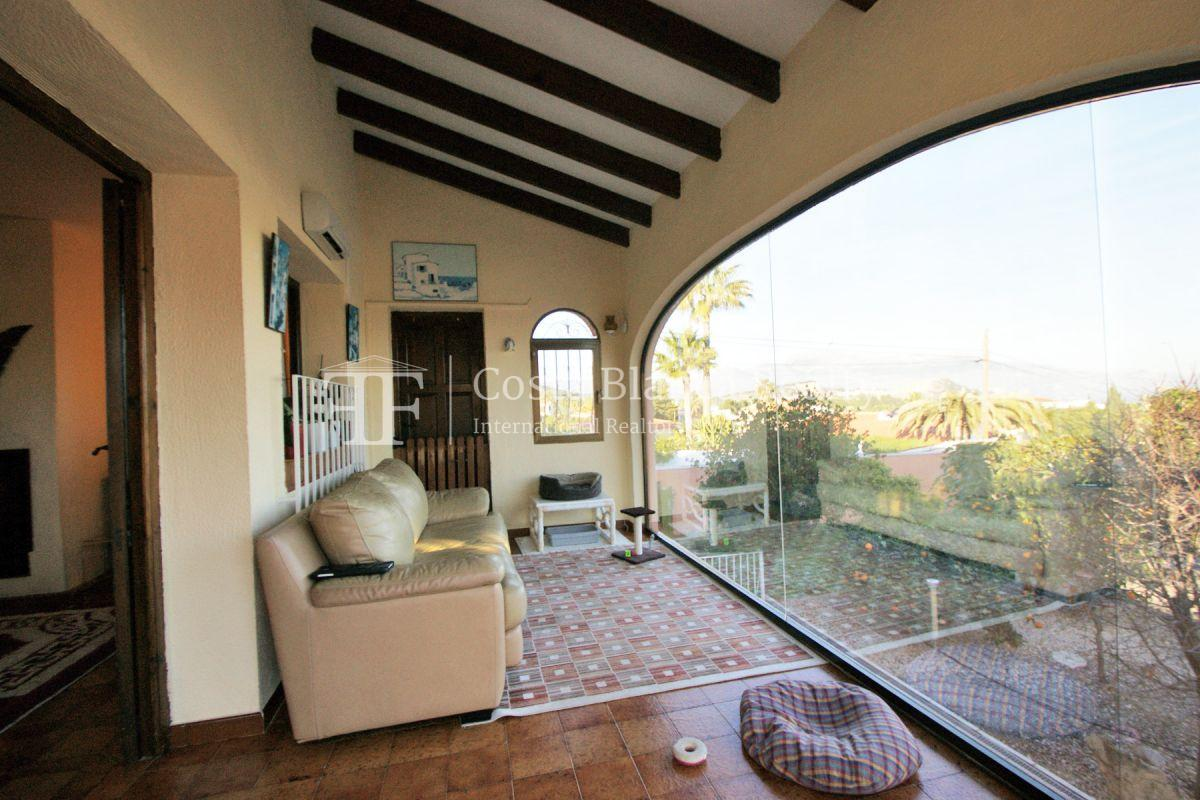 Wonderfully maintained house with sea views in La Nucia - 5 - CHFi763