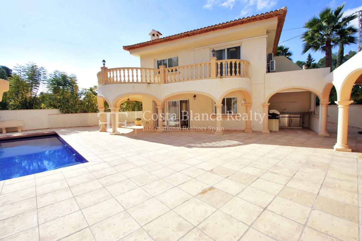 Charming renovated modern villa for sale in Benissa - 40 - CHFi795
