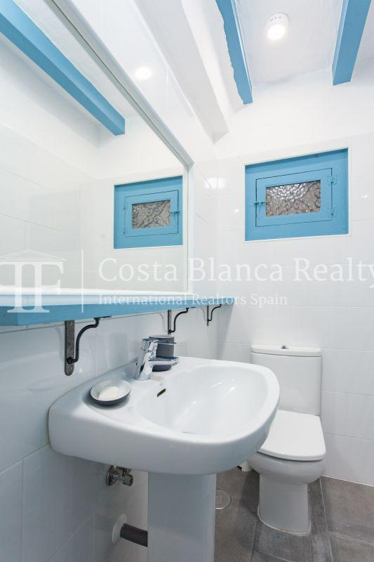 ++SOLD BY COSTABLANCA-REALTY.COM++ Villa for sale in San Chuchim in Ibiza style with panoramic sea views, Altea / Old Town - 38 - CHFi704