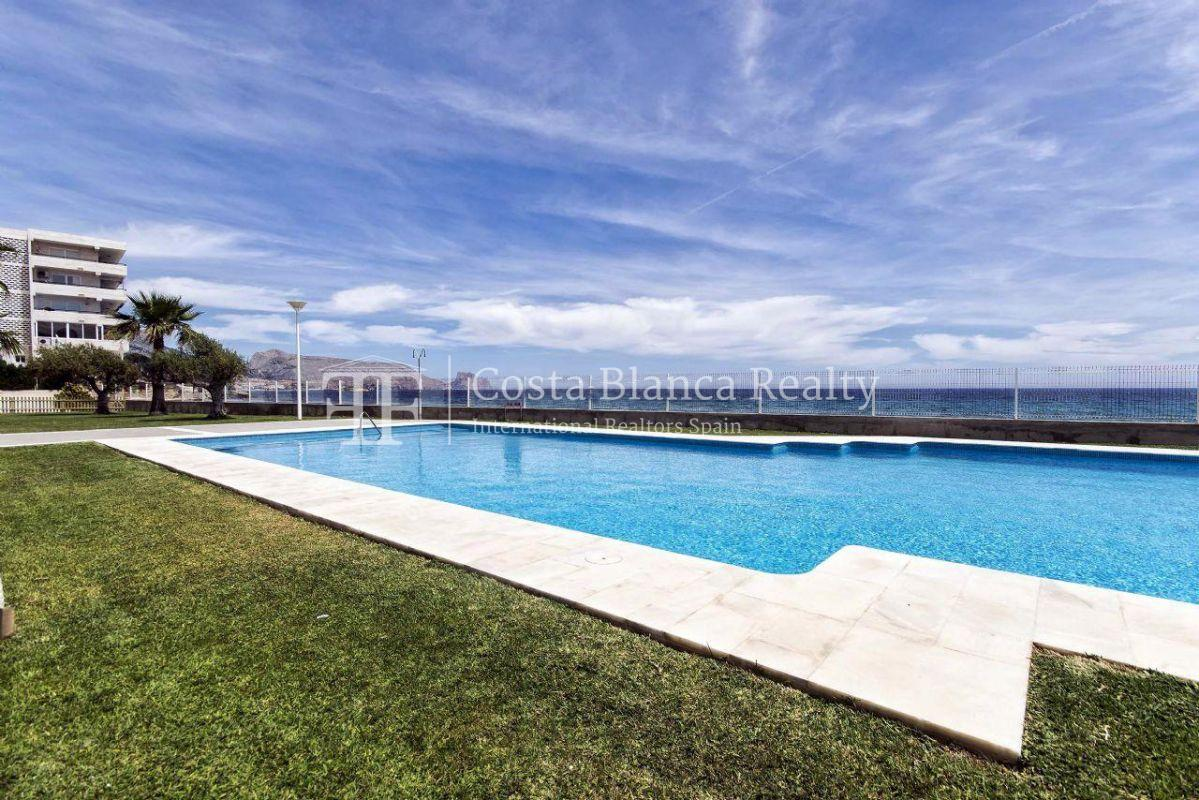Fantastic Flat in first line to the wonderful Beach of la Olla, Altea, Bahia Blanca - 14 - CHFi3238