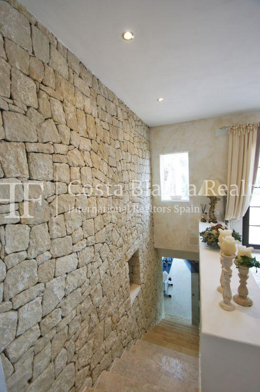 Great modern finca with panoramic sea views in Benissa - 22 - CHFi501