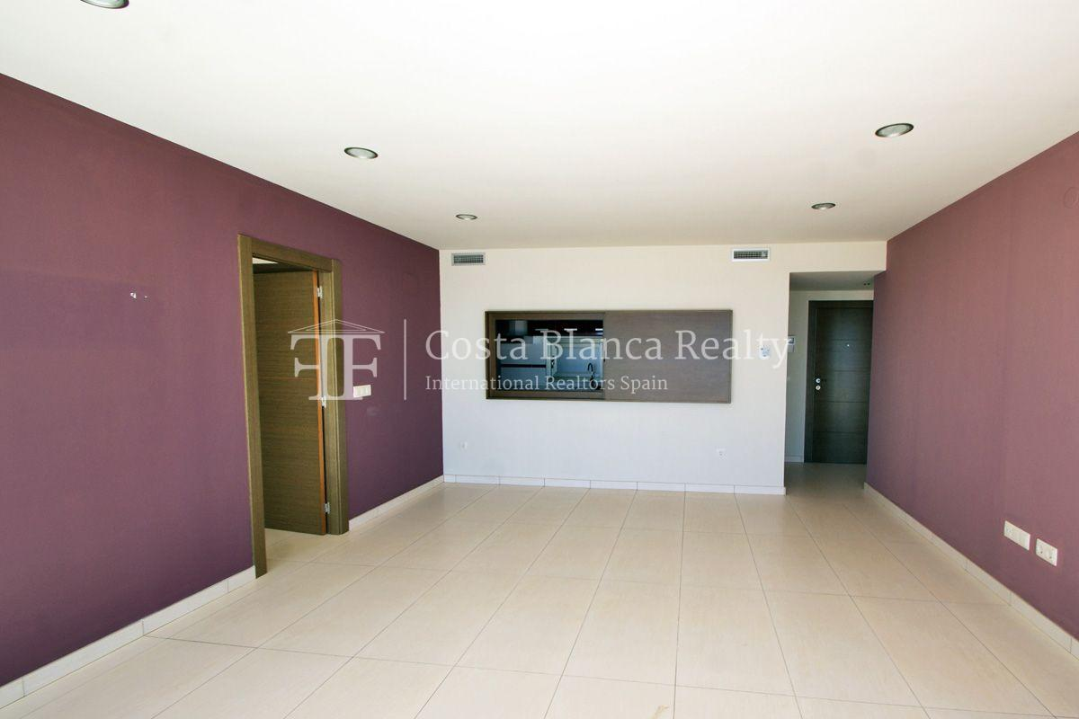 Modern apartment with great terrace and panoramic sea views, Altea - 6 - CHFi439