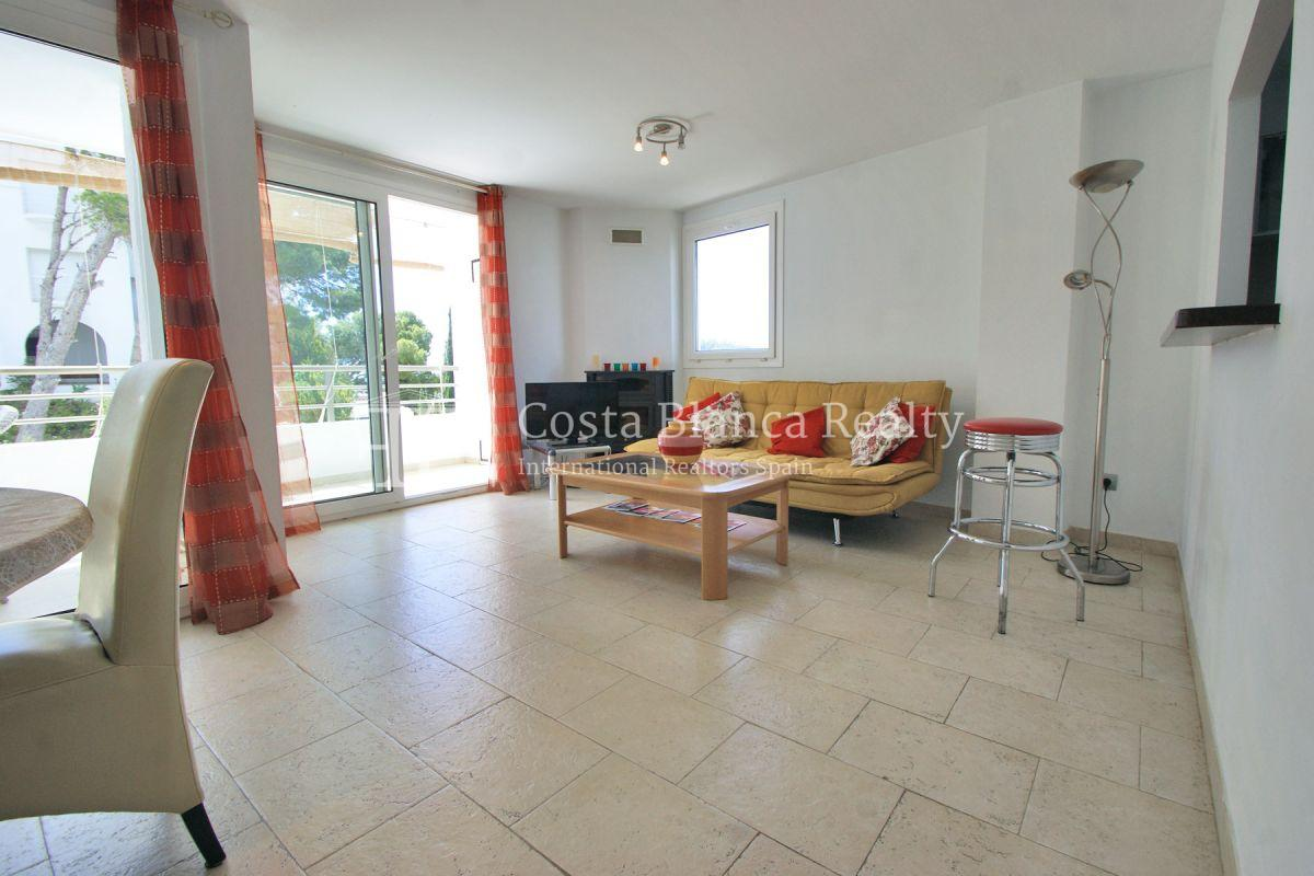 Nice apartment for sale in Cap Negret - 5 - CHFi815