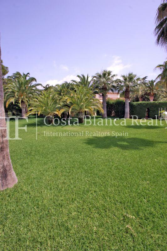 Magnificent luxury villa with extra building plot in the Sierra de Altea for sale - 51 - CHFi826