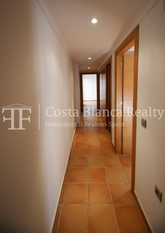 Very nice one level property with unobstructable sea view in Calpe - 50 - CHFi543