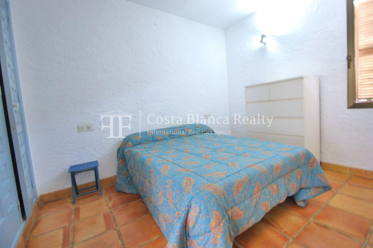 Apartment on the seafront in the center of Altea (with access to Playa Espigo) - 18 - CHFi824