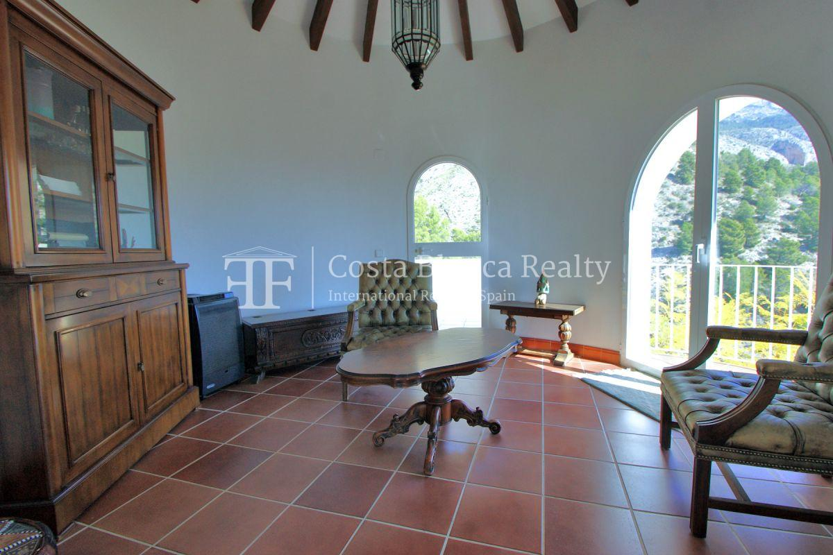 House for sale Altea la Vella El Paradiso - 36 - JOFi258