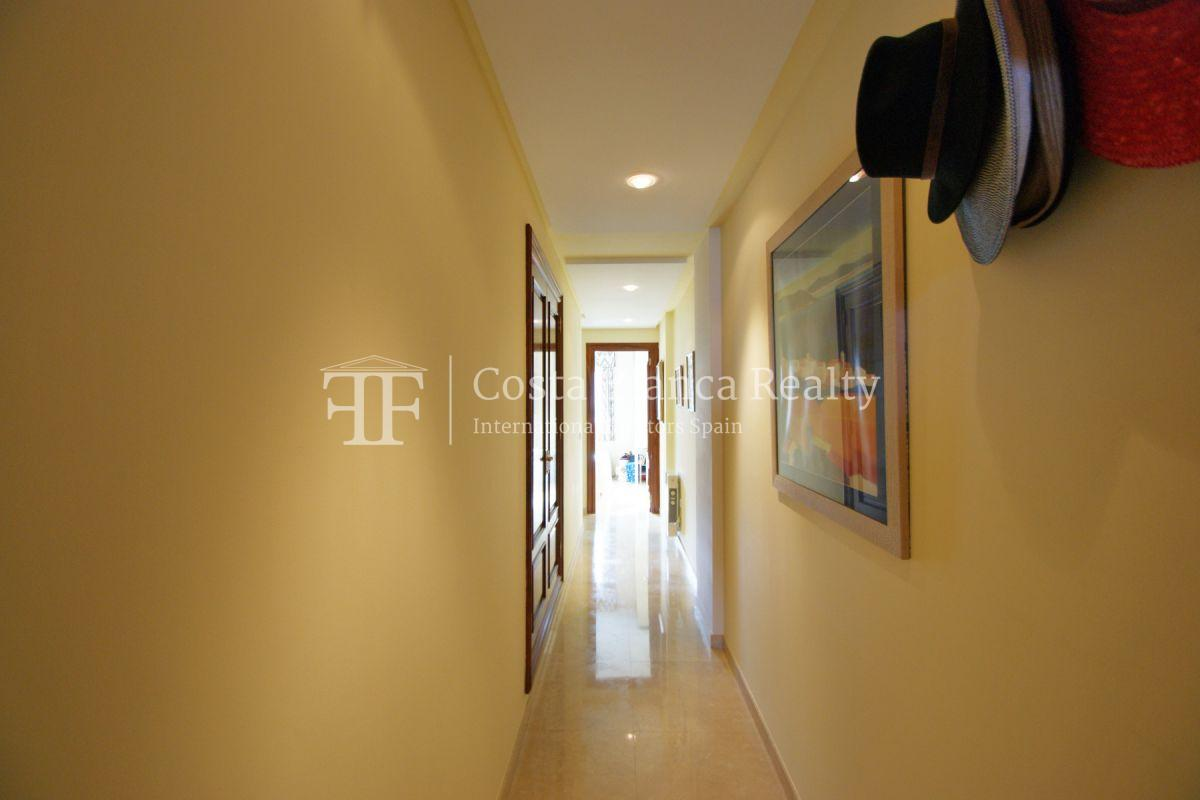 First sea line apartment with stunning sea views, Altea center - 11 - ASOL105