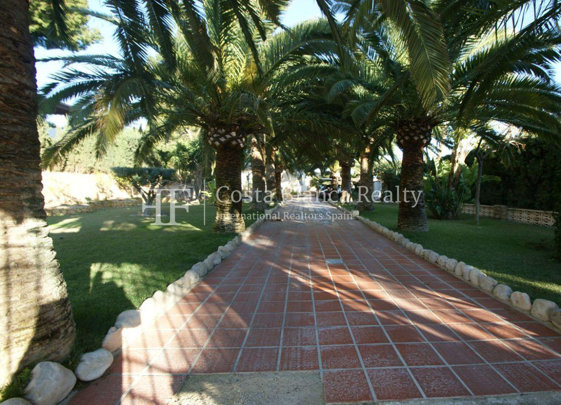Great house with panoramic sea views for sale, Altea, Mascarat - 50 -  CHFi488