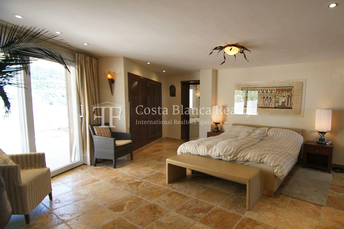 Duplex Penthouse Apartment for sale with great sea views in Altea, Villa Marina Golf - 14 - CHFi653