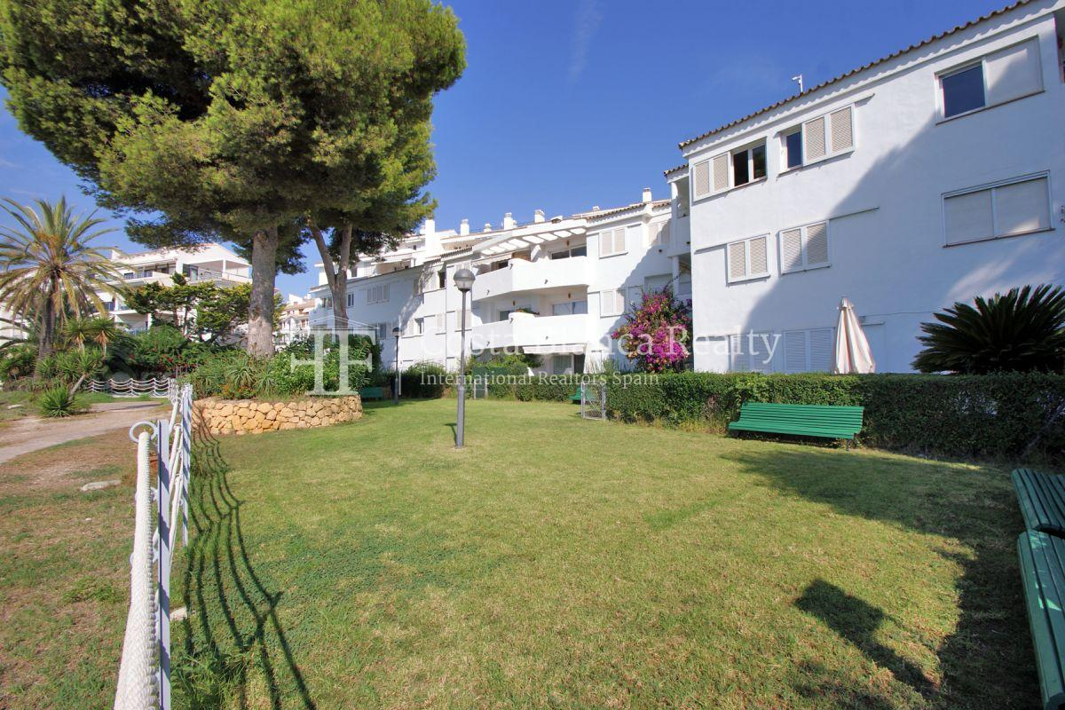 Beautiful duplex penthouse apartment in Cap Negret with unobstructed sea views - 24 - CHFi832