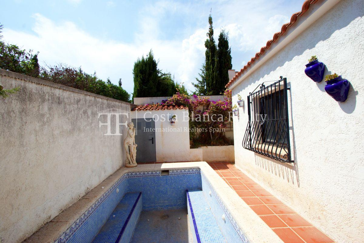 Opportunity!!! House with panoramic sea views in La Nucia - 21 - CHFi749