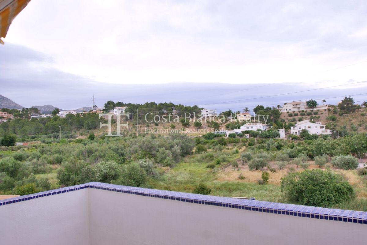 Cozy and nice apartment in Altea la Vella - 1 - CHFi822