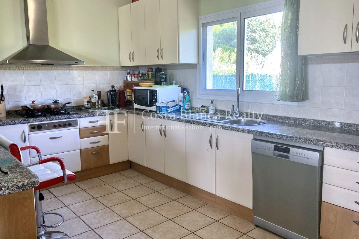 Established guest house in Altea with sea views for sale  - 8 - CHFi890