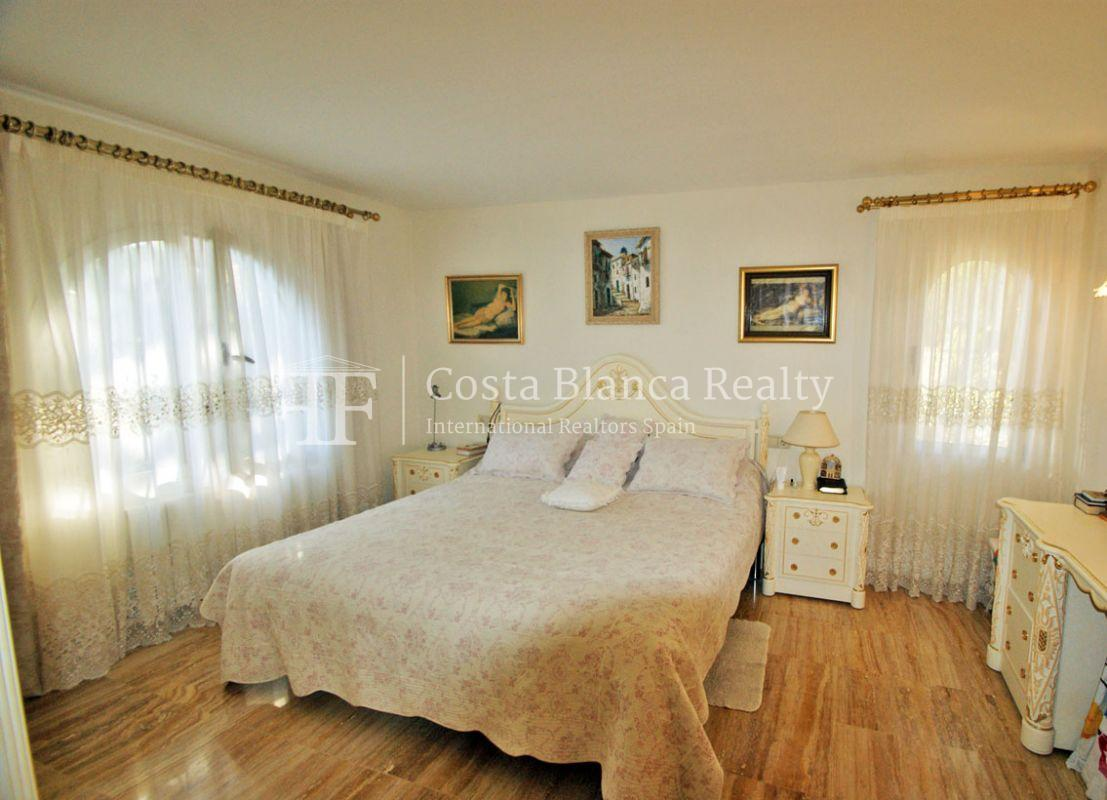 Great house with panoramic sea views for sale, Altea, Mascarat - 17 -  CHFi488