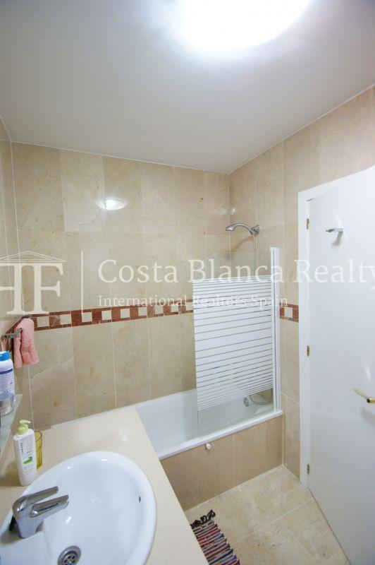Modern apartment in Altea Hills with panoramic sea views for sale - 20 - CHFi756