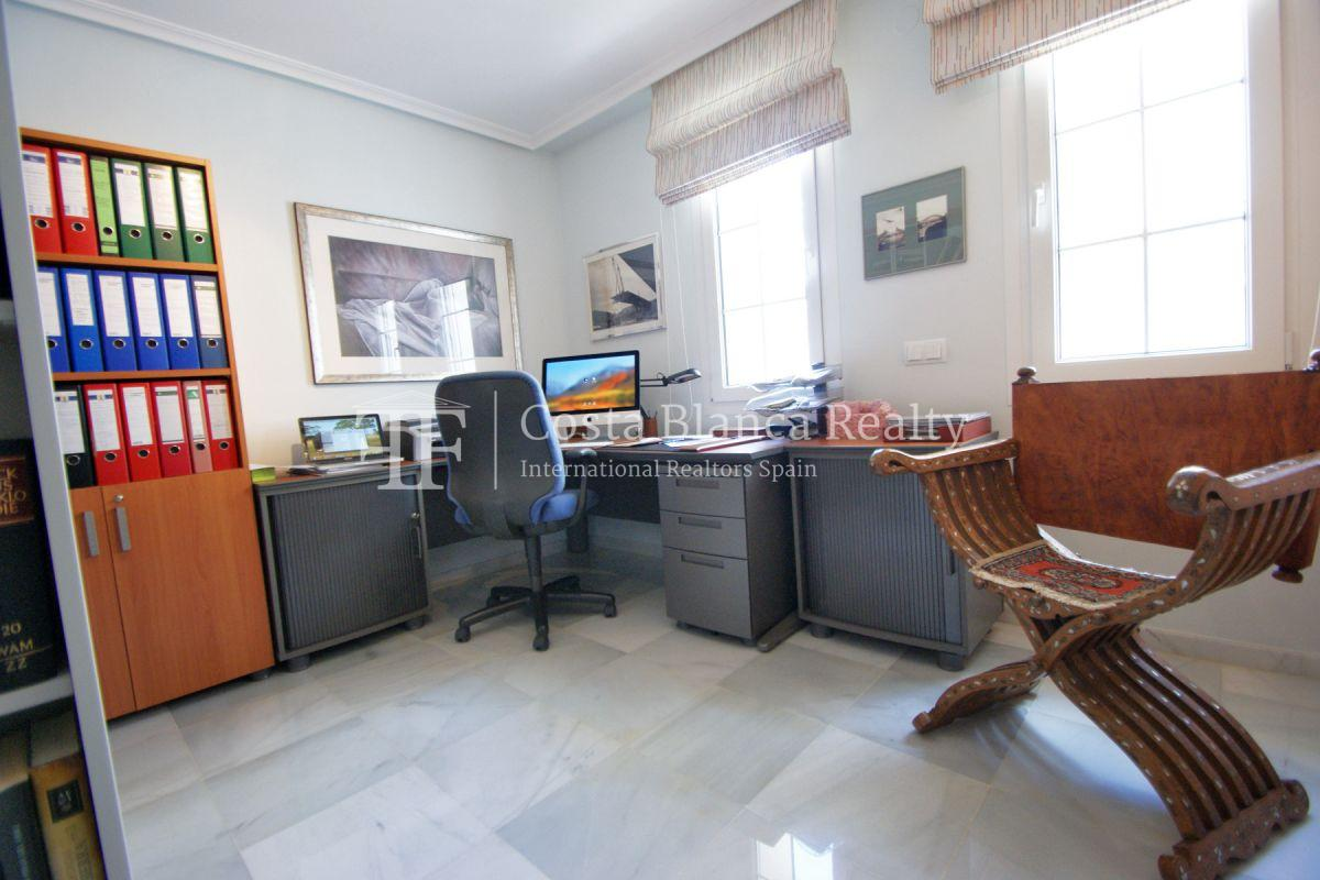 Modern apartment with panoramic sea views in Altea Hills for sale, Ducado Real - 26 - CHFi718