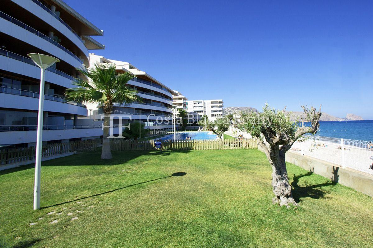 Fantastic Flat in first line to the wonderful Beach of la Olla, Altea, Bahia Blanca - 13 - CHFi3238