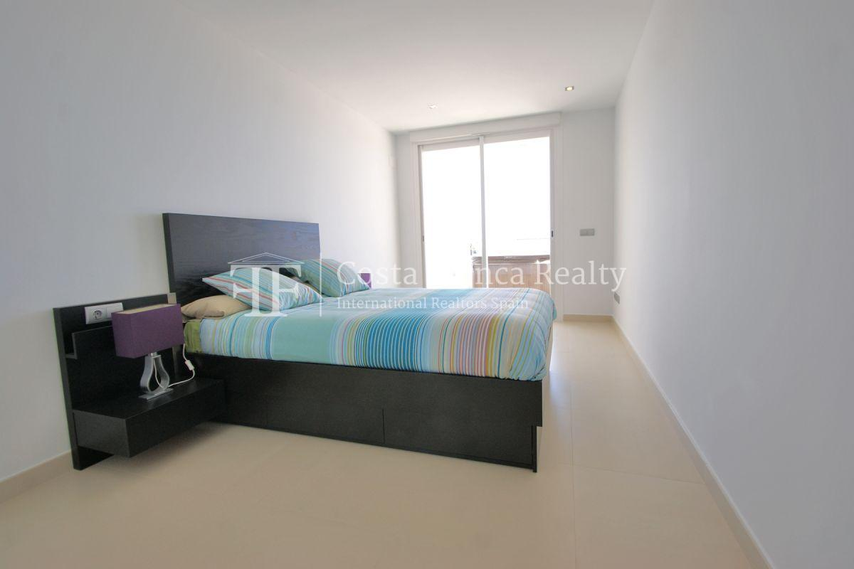 Nice modern apartment with fantastic sea views in Altea Hills for sale - 24 - CHFi828
