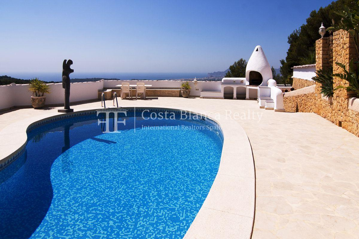 House for sale Altea la Vella El Paradiso - 13 - JOFi258