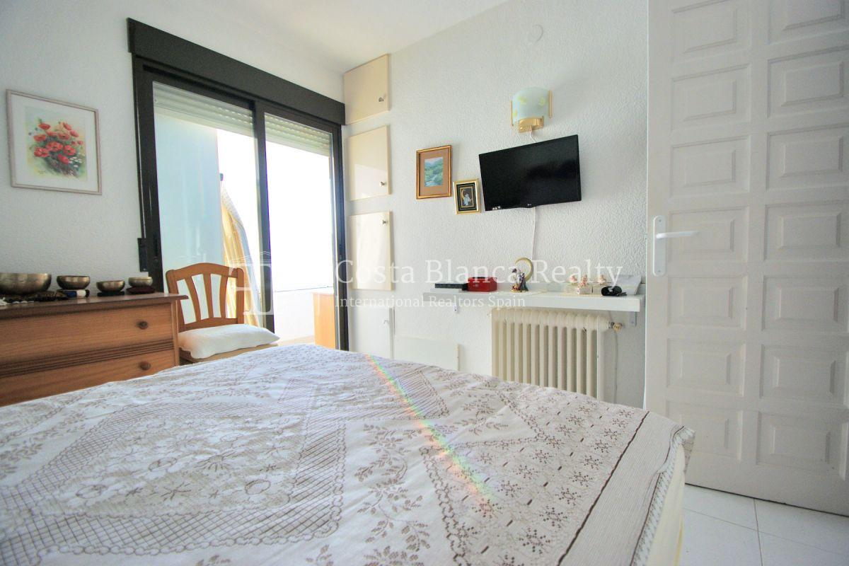 Apartment for sale in Cap Negret first line of the sea - 21 - CHFi897
