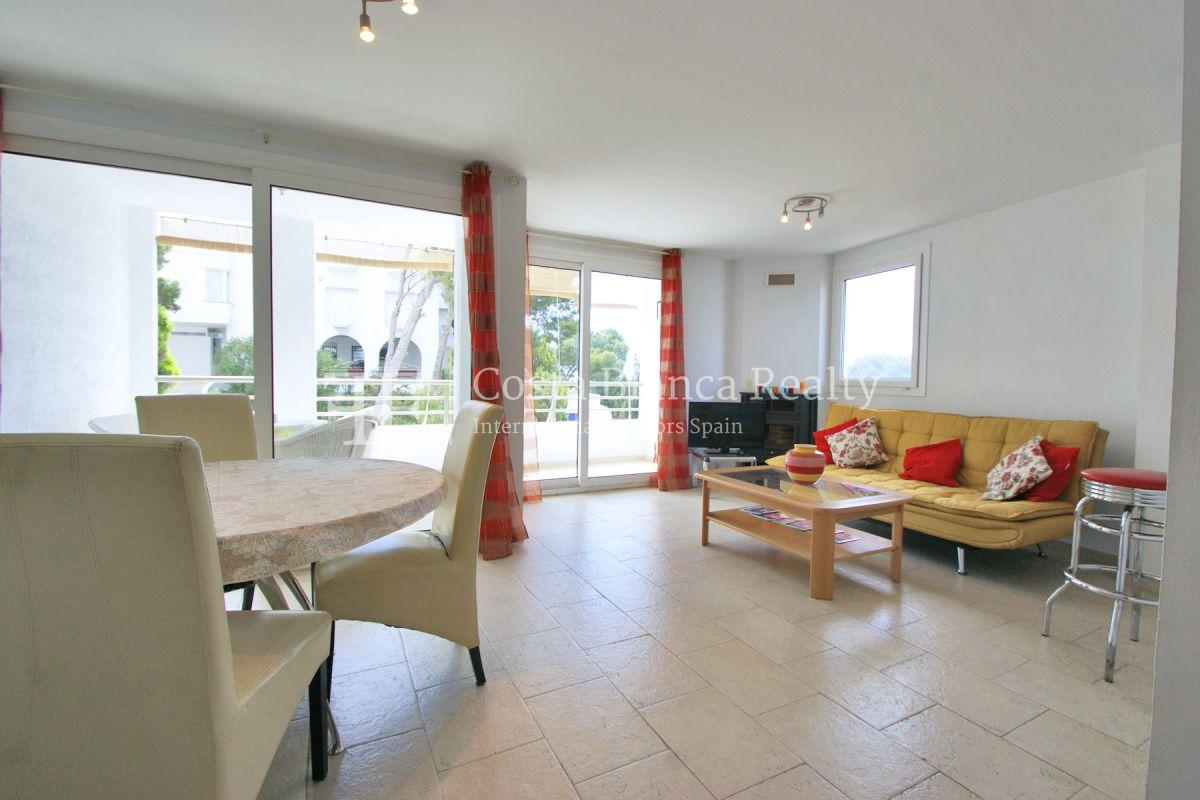 Nice apartment for sale in Cap Negret - 7 - CHFi815