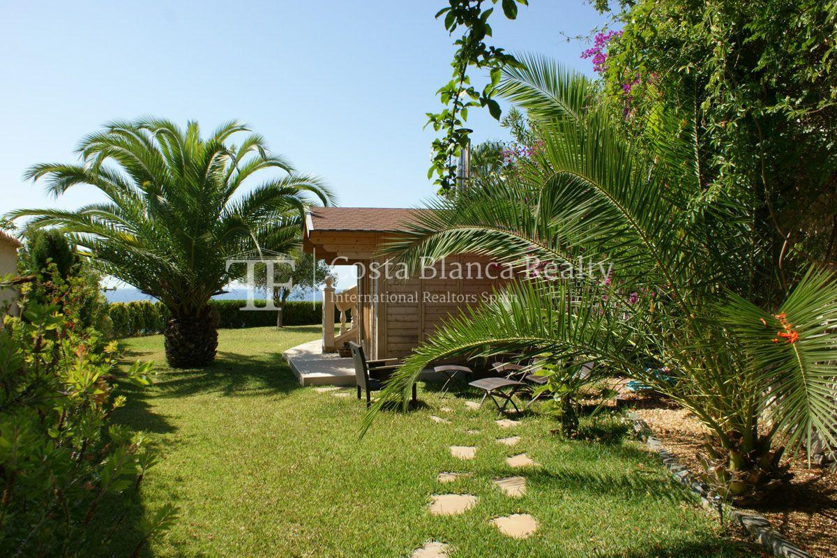 Villa by the sea with Beach access in Benissa - 22 - CHFi463