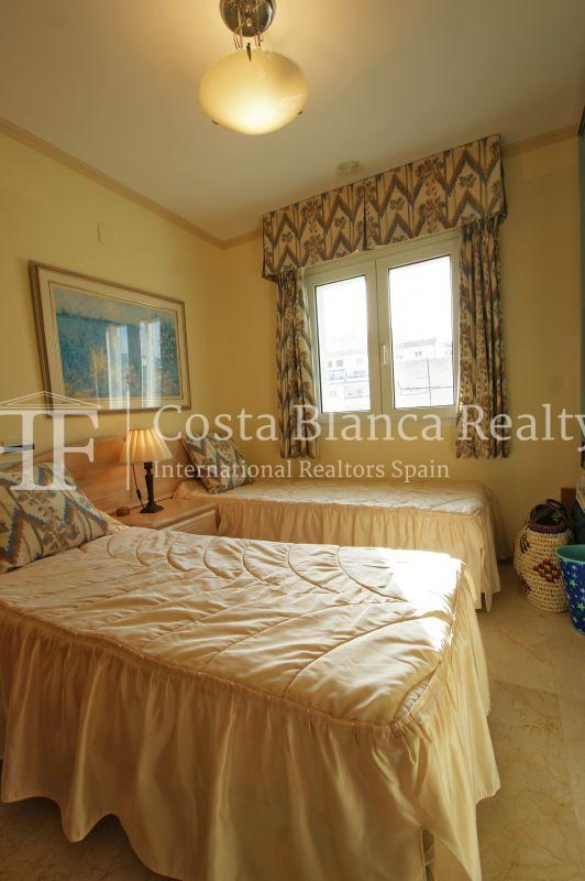 First sea line apartment with stunning sea views, Altea center - 24 - ASOL105