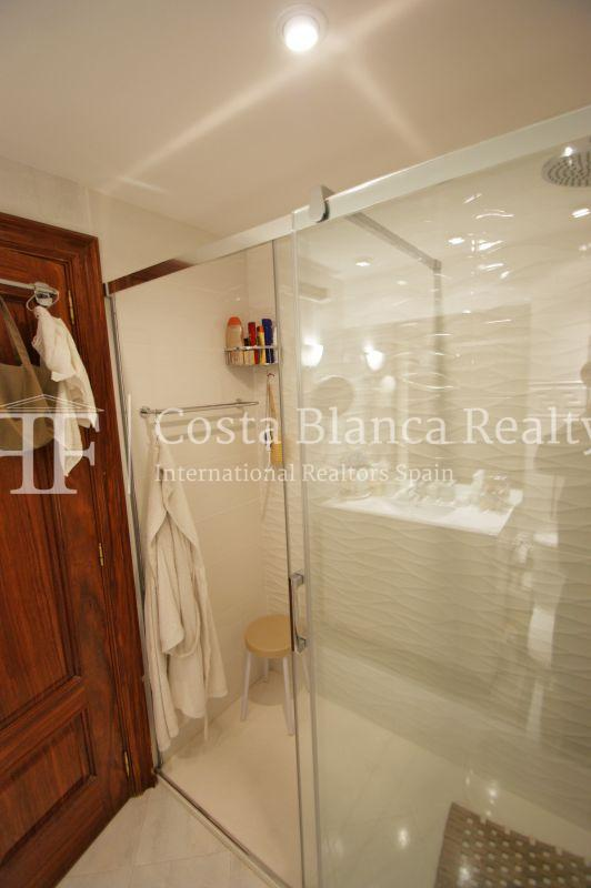 First sea line apartment with stunning sea views, Altea center - 17 - ASOL105