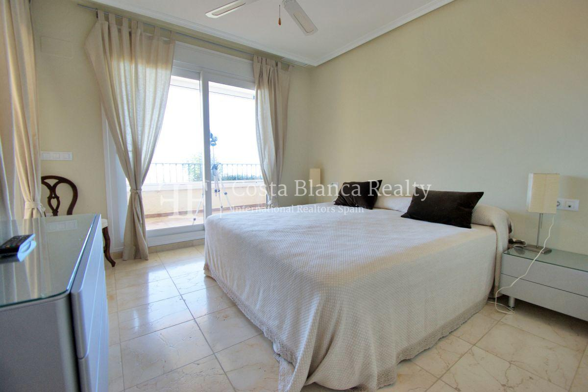 Luxury Apartment with incredible Sea views - 25 - CHFi813