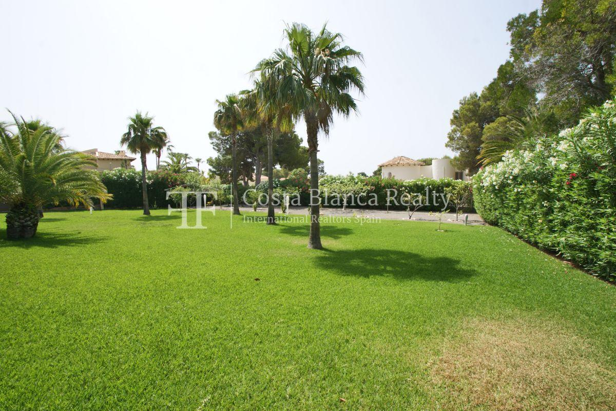 Magnificent luxury villa with extra building plot in the Sierra de Altea for sale - 46 - CHFi826