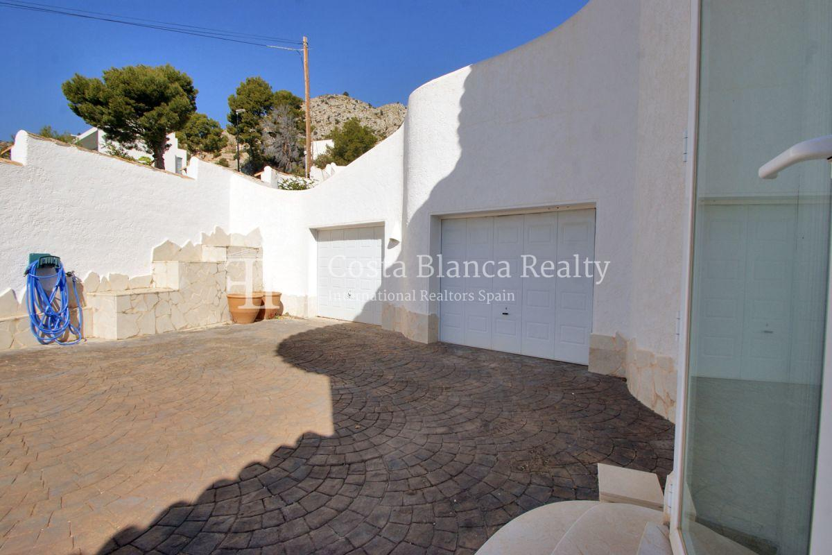 House for sale Altea la Vella El Paradiso - 41 - JOFi258
