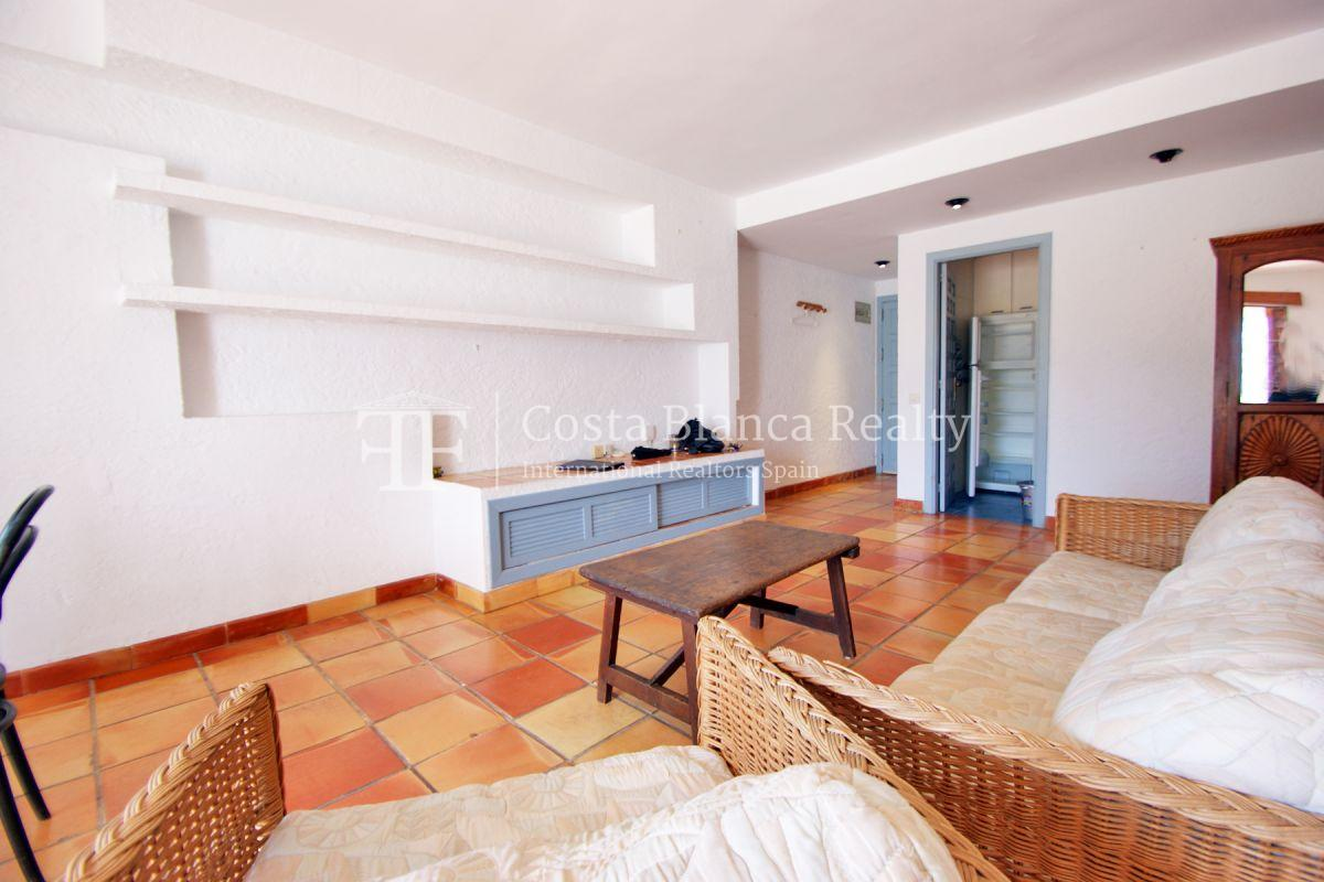 Apartment on the seafront in the center of Altea (with access to Playa Espigo) - 4 - CHFi824