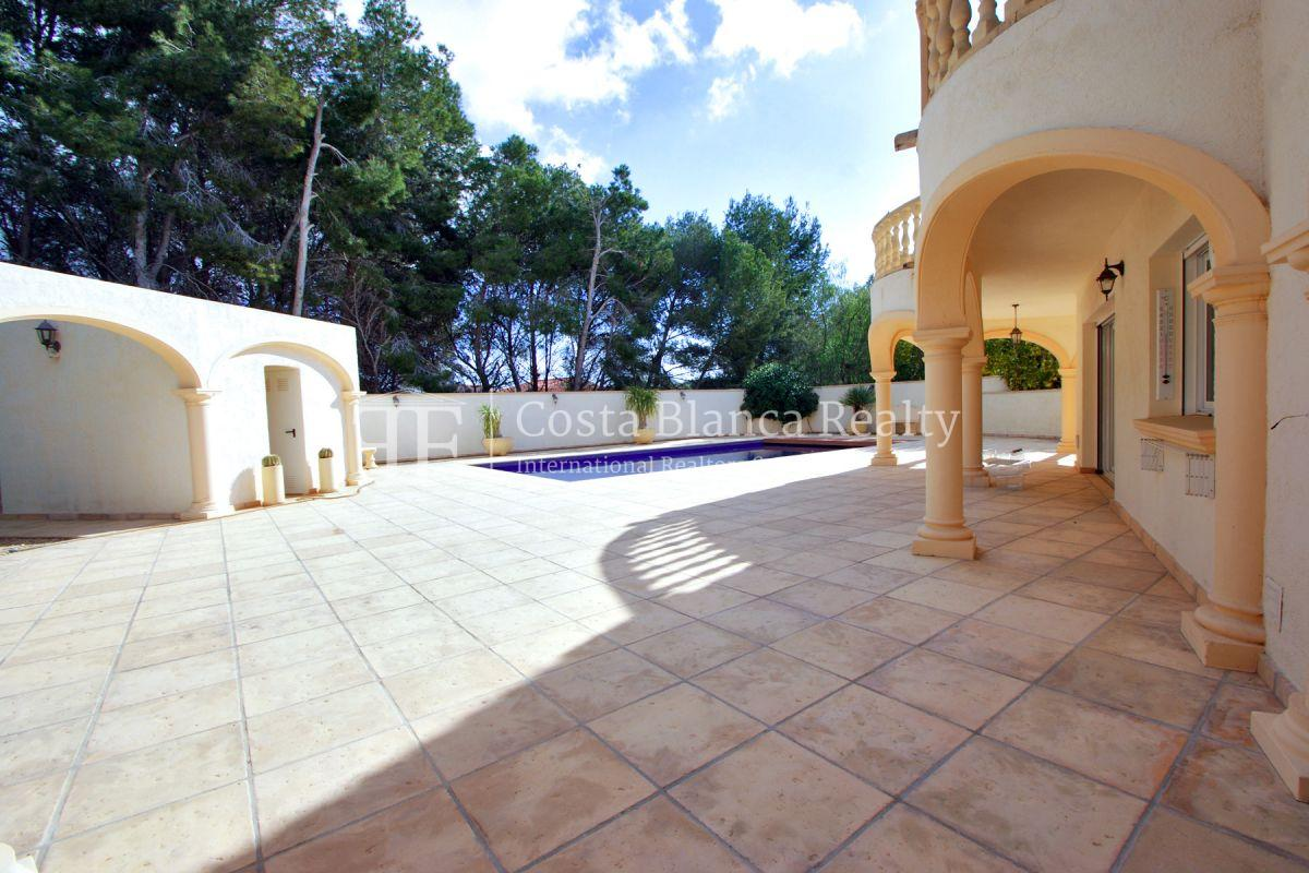 Charming renovated modern villa for sale in Benissa - 25 - CHFi795