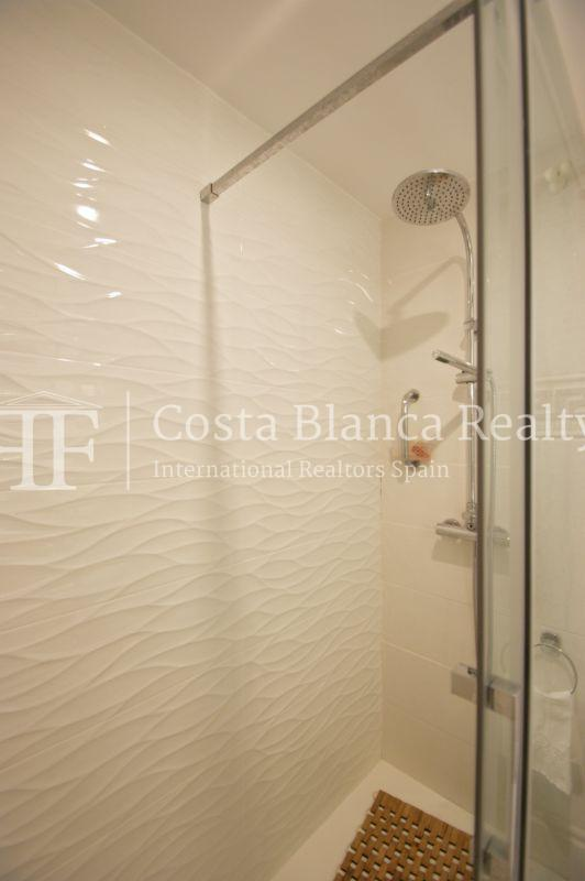 First sea line apartment with stunning sea views, Altea center - 23 - ASOL105