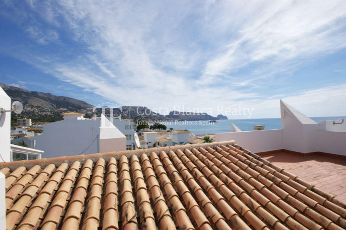 Nice 2 Bedroom apartment with sea views in Cap Negret for sale - 22 - CHFi823