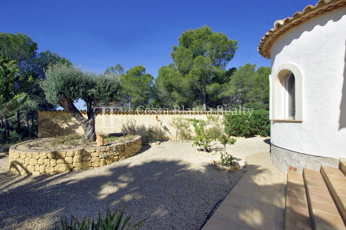 Great house for sale with separate guest house in Alfaz del pi, El Cautivador - 28 - CHFi120