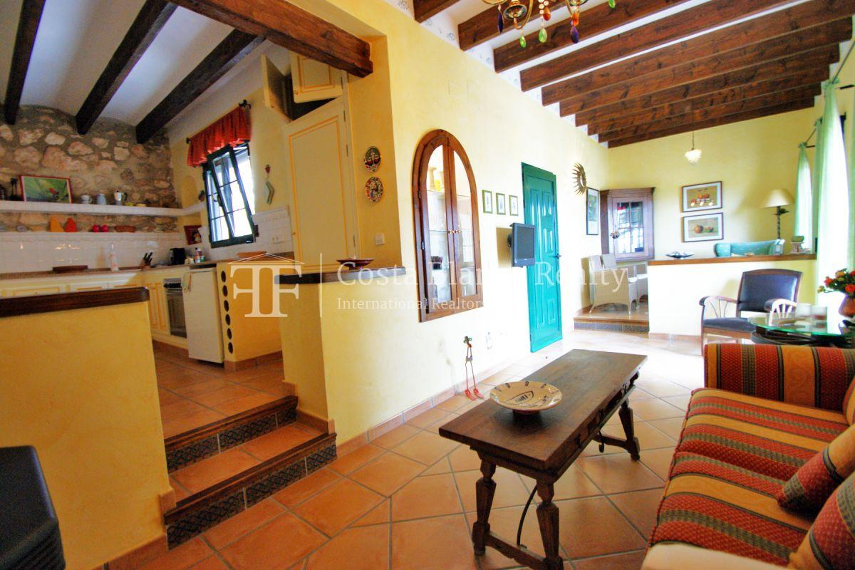 Great house for sale with separate guest house in Alfaz del pi, El Cautivador - 39 - CHFi120