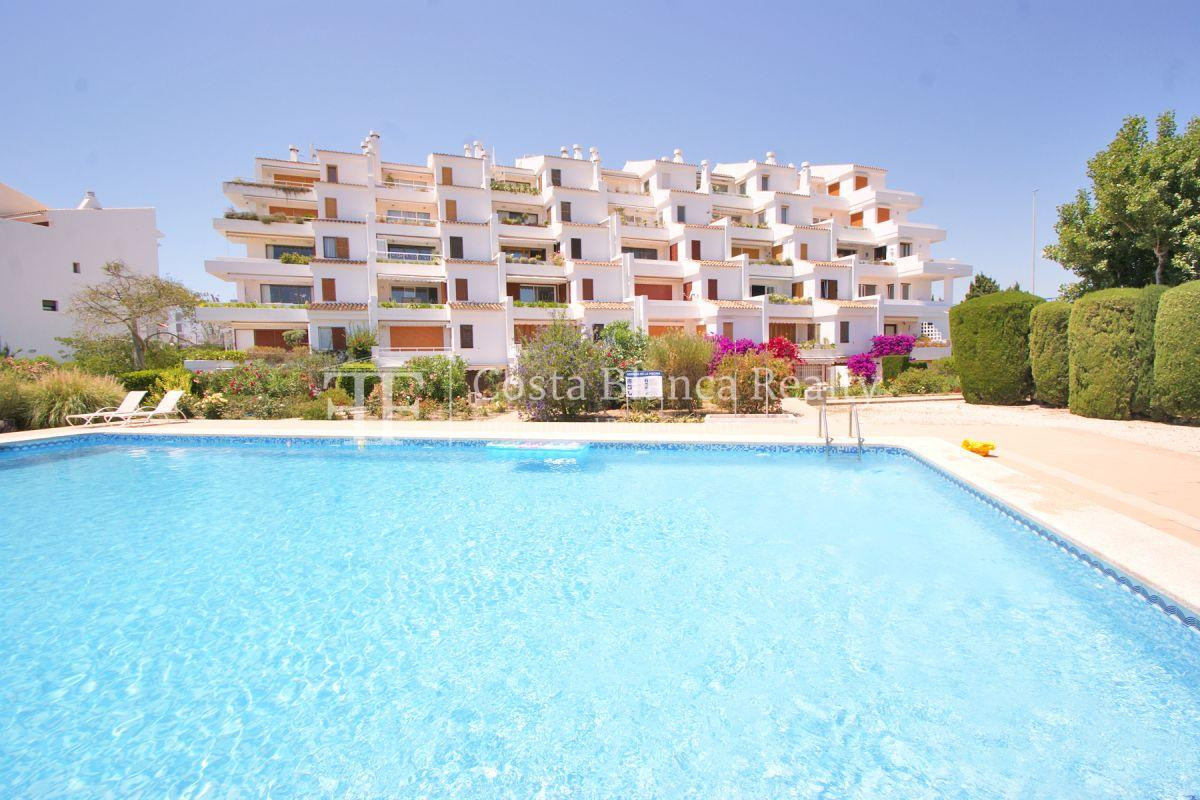 Apartment on the seafront in the center of Altea (with access to Playa Espigo) - 1 - CHFi824