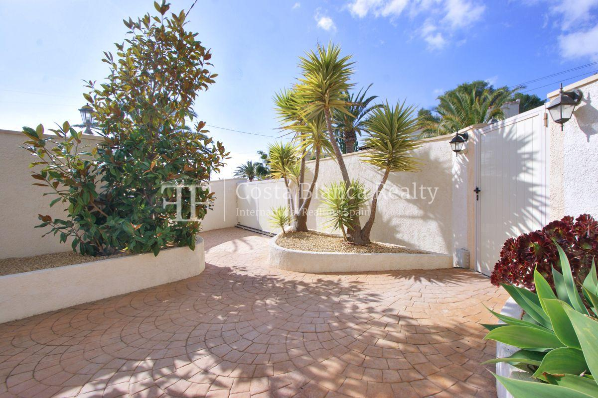 Charming renovated modern villa for sale in Benissa - 34 - CHFi795