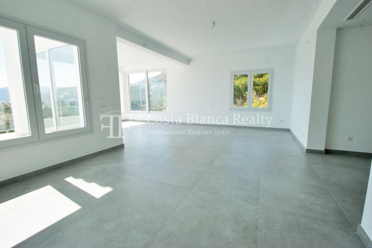 Modern villa with great views for sale in Altea Hills - 12 - CHFi820