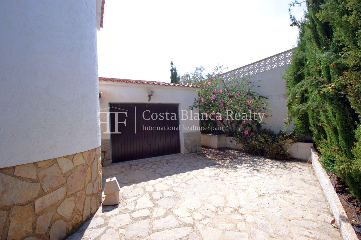 Opportunity!!! House with panoramic sea views in La Nucia - 18 - CHFi749