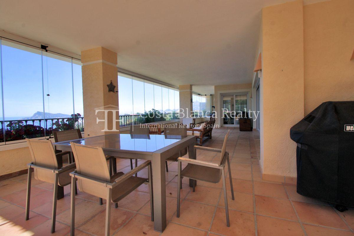 Luxury Apartment with incredible Sea views - 15 - CHFi813