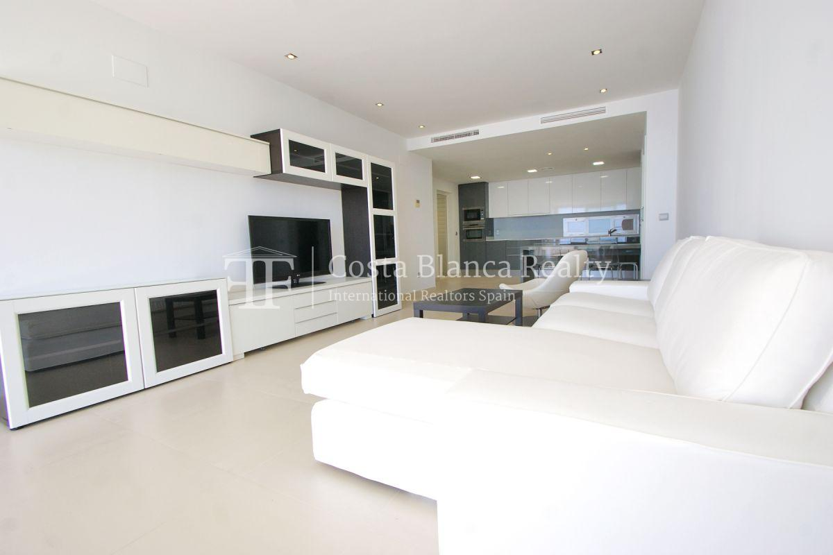 Nice modern apartment with fantastic sea views in Altea Hills for sale - 19 - CHFi828