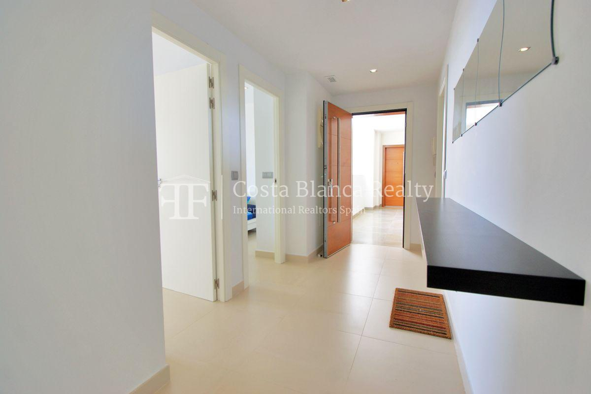 Nice modern apartment with fantastic sea views in Altea Hills for sale - 21 - CHFi828