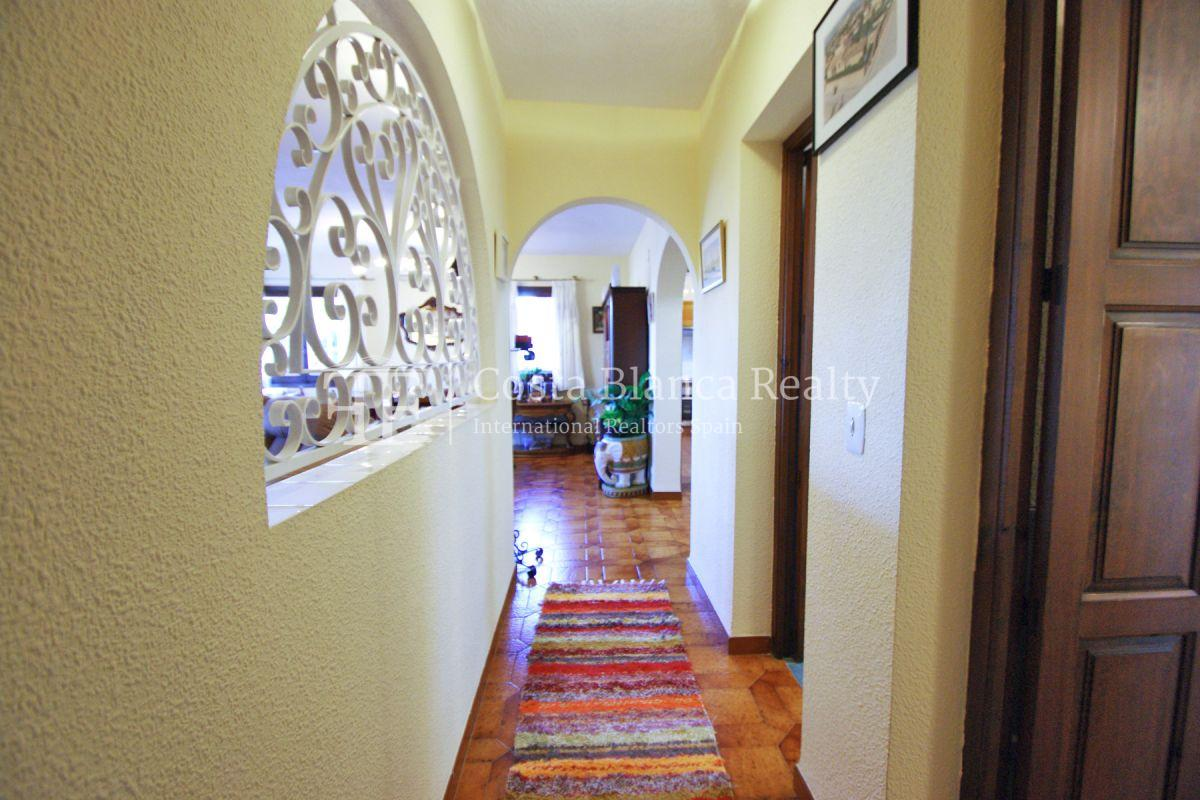Wonderfully maintained house with sea views in La Nucia - 13 - CHFi763